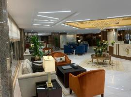فندق جولدن بوجاري الخميس، فندق في خميس مشيط