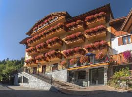 Dolomiti Hotel Cozzio, hotel in Madonna di Campiglio