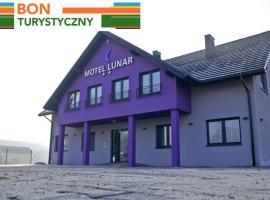 Motel Lunar – hotel w Oświęcimiu