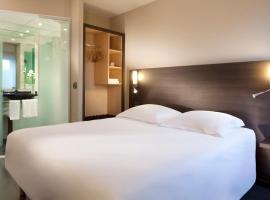 Escale Oceania Nantes, hotel near Nantes Atlantique Airport - NTE,