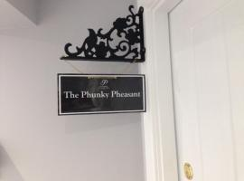 Pitlessie Inn and Pantry, hotel near St Andrews - Eden Course, Cupar