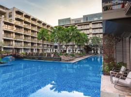 Baan Laimai Beach Resort & Spa, hotel in Patong Beach