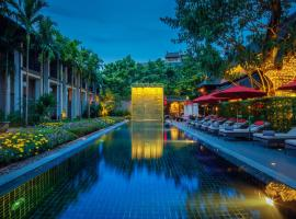 Chala Number6, spa hotel in Chiang Mai