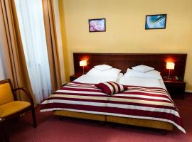Hotel Petr, hotel in Prague 5, Prague