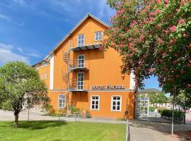 Hotel zum Fischer, hotel a Dachau