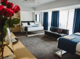 People Hotel, отель в Казани