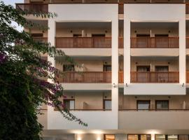 Hotel Ideon, hotel in Rethymno Town
