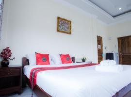 Reun Pon Aek Hotel, hotel en Chiang Rai