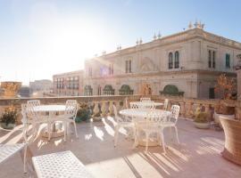 Domus Zamittello, hotel in Valletta