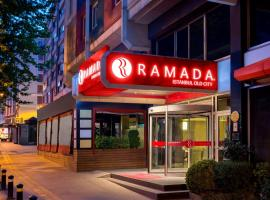Ramada by Wyndham Istanbul Old City, hotel en Estambul