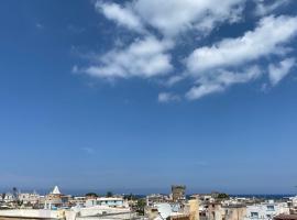 La fortezza, appartamento a Ischia