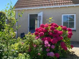 Appartementen Brouwerijweg - Seayou Zeeland, golf hotel in Domburg