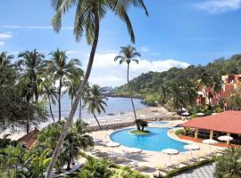 Cidade De Goa - IHCL SeleQtions, spa hotel in Panaji
