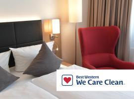 Best Western Queens Hotel Pforzheim-Niefern, hotel in Pforzheim
