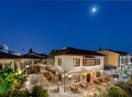 Saye Konak Hotel ' Kaleiçi&Oldtown', hotel in Antalya