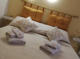 B&b regina del porto, bed & breakfast a Porto Empedocle