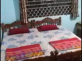 Family Homestay, homestay in Madikeri