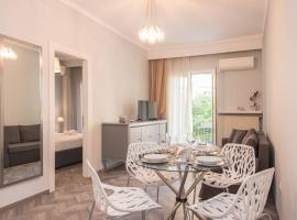 Feel like Home in Thessaloniki, accessible hotel in Thessaloniki