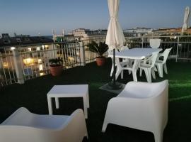 LA TERRAZZA, hotel near Ancona Falconara Airport - AOI,