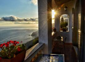 Casa Barbara, self catering accommodation in Amalfi