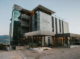 Hotel Bellevue, hotel in Trebinje