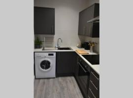 Beautiful 2 Bedroom Oasis in Glasgow City Centre, apartment in Glasgow