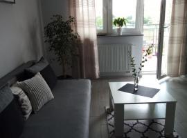 Apartament Górczyn – hotel w mieście Gorzów Wielkopolski