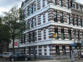 hotel Oosterpark, hotel near Oosterpark, Amsterdam