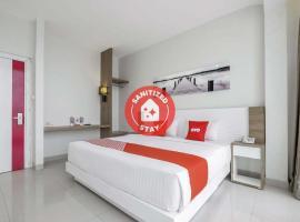 Capital O 1044 Diemdi Hotel, hotel in Bandung