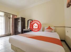 OYO 2346 Hotel Padjadjaran 1, hotel in Tasikmalaya