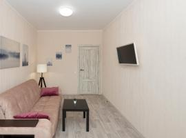 Pearl Apartment, apartment in Zelenograd