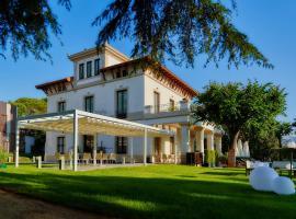 Hotel Arrey Alella, hotel near Circuit of Catalunya, Alella