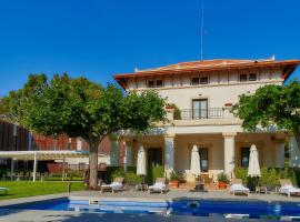 Hotel Arrey Alella, hotel near Pep Ventura, Alella
