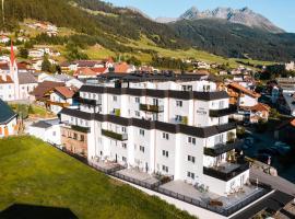 Suites by Mein Almhof, hotel in Nauders