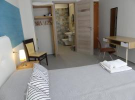 Albergo Piazza Risorgimento, hotel a Porto Cesareo