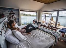 KAY PACHA LODGE, lodge in Puno
