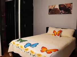 HOTEL CASA ALBERTO, hotel in Villahermosa
