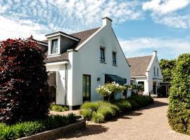 B&B Wijk aan Duin, hotel dicht bij: De Bazaar, Beverwijk