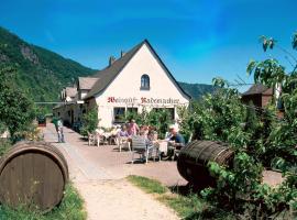Weingut Gutsschänke Rademacher, guest house in Cochem