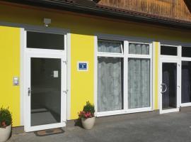 Apartment Hofacker, hotel near Baerenschuetzklamm, Pernegg an der Mur