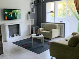 Apartment on Prudovaya 1, апартаменты/квартира в Печорах