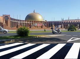 Edificio Luxsevilla, hotel near Seville Airport - SVQ,