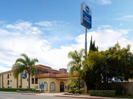 Best Western San Diego/Miramar Hotel, hotel near Grossmont College, Miramar