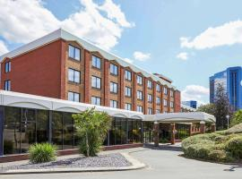 Mercure Telford Centre Hotel, hotel near Telford International Centre, Telford