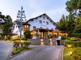 Hotel Ritta Höppner, hotel near Saint Peter's Church, Gramado