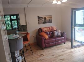 Arbour Villa Apartment, apartment in Killarney