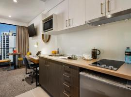 Quest East Perth, serviced apartment in Perth