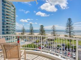 Kirra Beach Apartments, hotel in Gold Coast