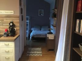 My little sweet home, casa o chalet en Colombe
