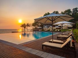 Chen Sea Resort & Spa Phu Quoc, family hotel in Phu Quoc